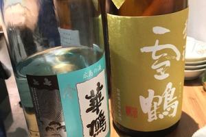 ビールからの日本酒で醸造酒祭りしよう。京橋の穴場店に凸ってハシゴしてみた!