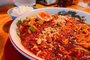東京進出記念!スパイス食堂サワキチで麻婆麺の新境地を見た!