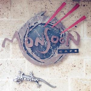 モンスーンカフェ (Monsoon Cafe) たまプラーザ