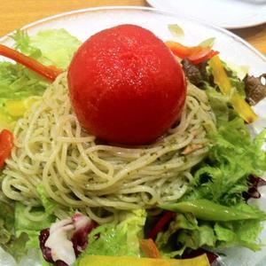 スパゲッティ食堂ドナ 有楽町イトシア店