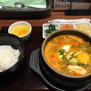 東京純豆腐 横浜ジョイナス店