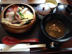 鮨酒肴や 魚忠(ウオチュウ) 本店