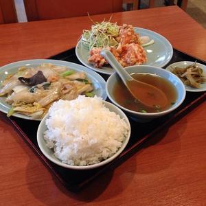 皇君菜館 (コウクンサイカン)