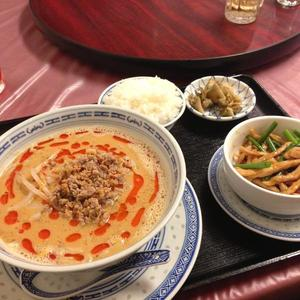 中国料理 小花 (こはな)