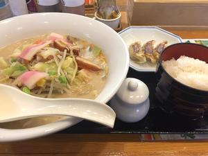 リンガーハット 川崎塩浜店