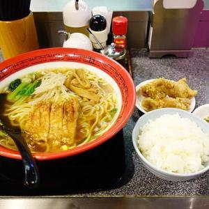 万世拉麺 (まんせいらーめん) 有楽町店