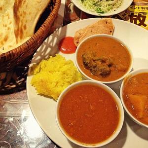 インド料理モハン