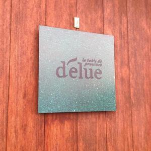 Delue (ドゥエリエ)
