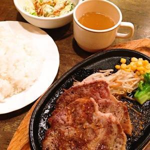 ふらんす亭 横浜西口パルナード店