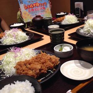 とんかつ和幸 トレッサ横浜店