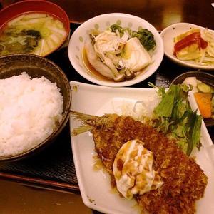 遊食倶楽部 (ゆうしょくくらぶ)