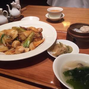 南国酒家 (なんごくしゅか) 港北TOKYU S.C.店
