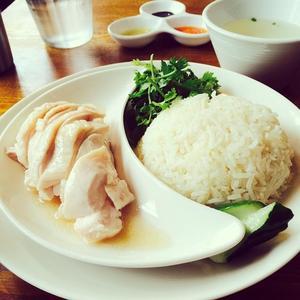 松記鶏飯 (SONG KEE JEE FAN)