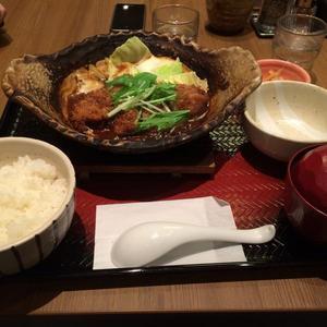 大戸屋 トレッサ横浜店