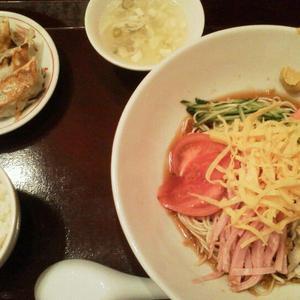 餃子屋台 (ぎょうざやたい)