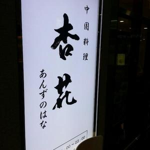 杏花 JR名古屋駅店 (アンズノハナ)