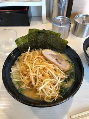 ゴル麺。 町田店