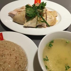 威南記海南鶏飯 銀座EXITMELSA店 (ウィーナムキーチキンライス)