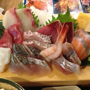 魚河岸 魚◯本店
