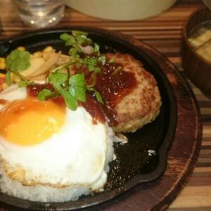 hole hole cafe&diner 銀座