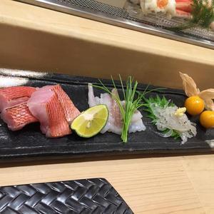 築地寿司清 (つきじすしせい) 銀座四丁目店
