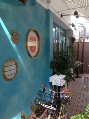 Donburi Cafe La Mer