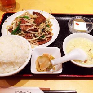上海厨房 味楽 (ミラク)