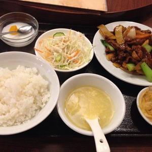 中華料理 華宴 (かえん) 銀座店